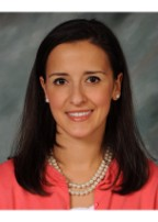 Image of Dr. Delia A. Forster, DMD at the University of Louisville School of Dentistry