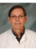 Image of Dr. Hugh K. Gardner, DMD at the University of Louisville School of Dentistry