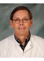 Image of Dr. Hugh K. Gardner, DMD at the University of Louisville School of Dentistry