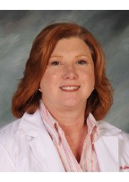 Image of Dr. Barbara Stratton, DMD at the University of Louisville School of Dentistry
