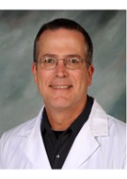 Image of Dr. Christopher L. Williams, DMD at the University of Louisville School of Dentistry