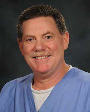 Image of Dr. Douglas Cotton, DMD at the University of Louisville School of Dentistry