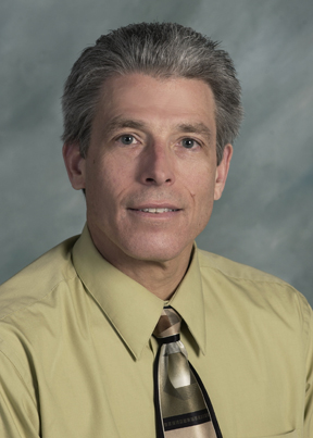 Image of Dr. Timothy C. Daugherty, DMD at the University of Louisville School of Dentistry