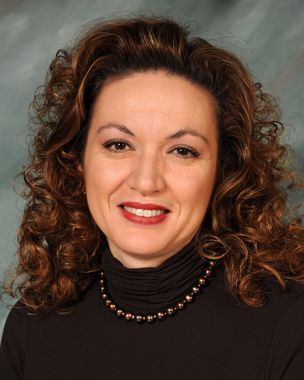 Image of Dr. Alma Ljaljevic-Tucauovic, DMD at the University of Louisville School of Dentistry