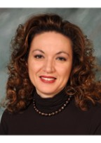 Image of Dr. Alma Ljaljevic-Tucakovic, DMD at the University of Louisville School of Dentistry