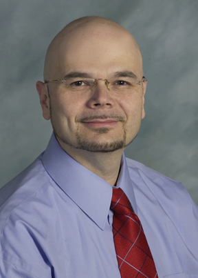 Image of Dr. Randall L. Vaught, DMD, MA, MSPH at the University of Louisville School of Dentistry