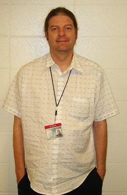 David A. Scott, PhD