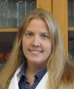 Image of Dr. Deborah Yoder-Himes, PhD - Oral Immunology Infectious Diseases - University of Louisville School of Dentistry