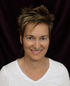Image of Dr. Lisa L. Sandell, PhD - Oral Immunology Infectious Diseases - University of Louisville School of Dentistry