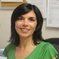Image of Silvia Uriarte, PhD