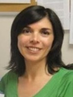 Image of Silvia Uriarte PhD