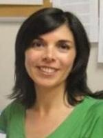 Image of Silvia Uriarte PhD