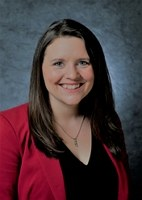 Image of Megan Carbello - Development Officer for the University of Louisville School of Dentistry
