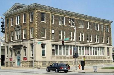 Former dental school