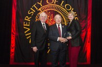2014 ULSD Alumni Fellow Honored