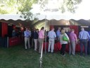 "31st Annual ""William J. Mansfield, Jr. Alumni Day"" Under the Big Top"