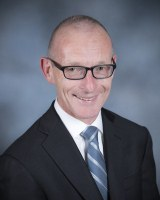 Dean appointment approved by BOT