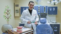 Dental check-ups, part of Back-to-School routine