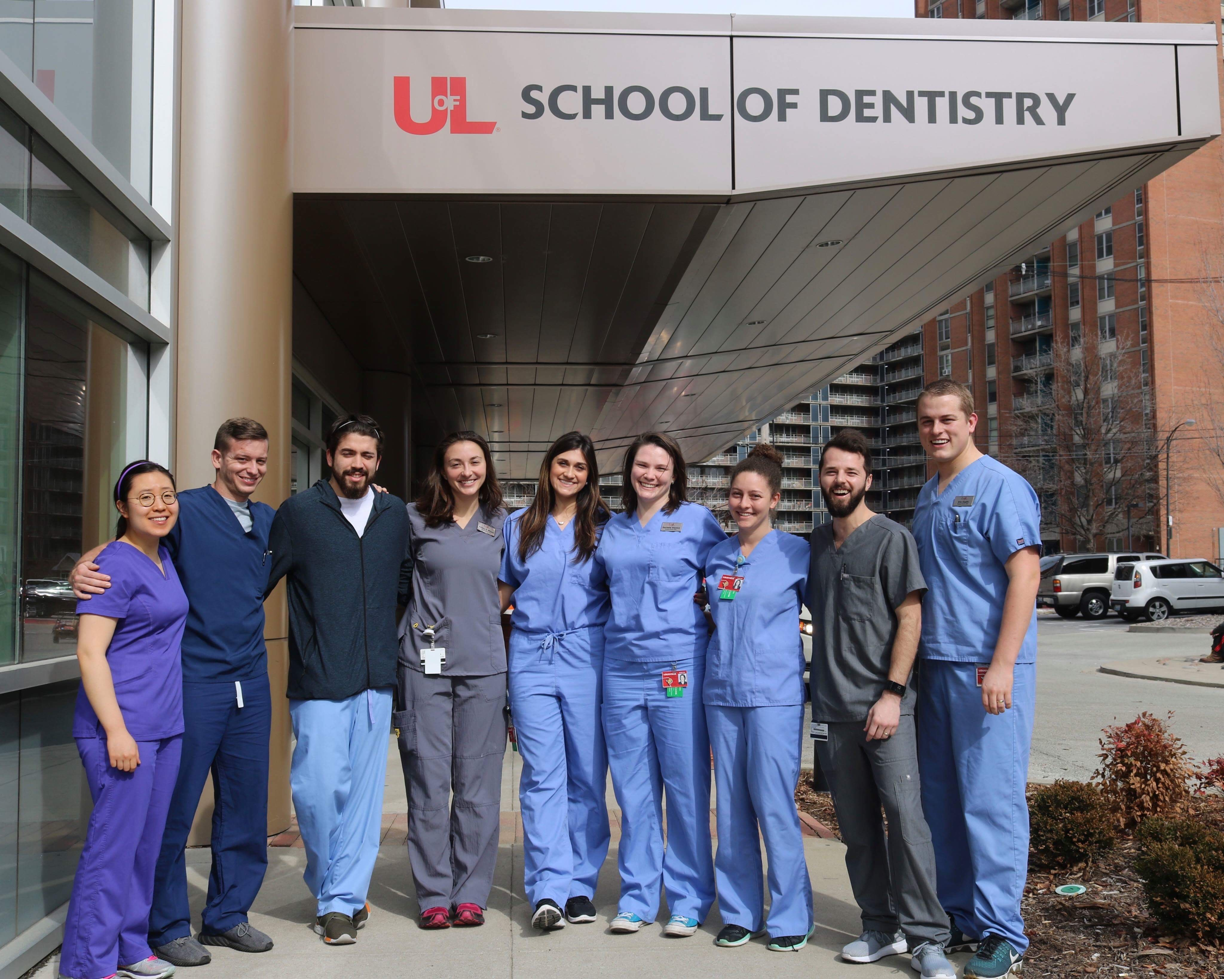 Dental student group strives to reach Hispanic population in Kentucky and world