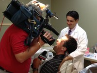 Dr. Hector Martinez discusses dentistry for kids