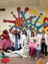 "Mayor Fisher's ""Give a Day"" Week – Coleridge Taylor Montessori Elementary School"