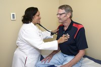 New clinic gives dental patients immediate access to nurse practitioner managed care
