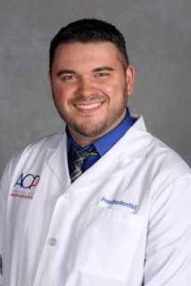 Prosthodontist from Prestonsburg embraces his purpose