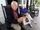 The world says goodbye to former SC Governor Jim Edwards, ULSD alumnus