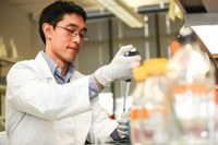 UofL D.M.D./Ph.D. student Jae Lee awarded four-year grant from National Institutes of Health