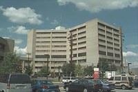 Image of UofL Health's University of Louisville Hospital