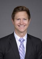 Image of Dr. Nicholas Branson University of Louisville School of Dentistry - Orthodontics Residency Program