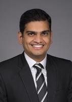 Image of Dr. Vaibhav Gandhi University of Louisville School of Dentistry - Orthodontics Residency Program