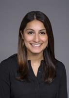 Image of Dr. Ambika Sharma University of Louisville School of Dentistry - Orthodontics Residency Program