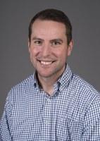 Image of Dr. Jacob Britt University of Louisville School of Dentistry - Orthodontics Residency Program