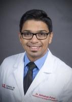Dr. Abhishek Patel