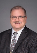 Image of Dr. Gerald Grant - University of Louisville School of Dentistry