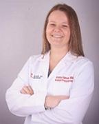 Image of Dr. Kristen Eguren - University of Louisville School of Dentistry - Prosthodontics Residency Program