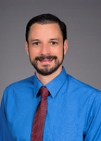 Image of Dr. Daniel Montero - University of Louisville School of Dentistry
