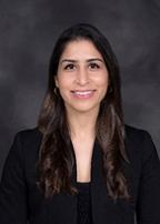 Image of Dr. Jasmine Mohandesi - University of Louisville School of Dentistry