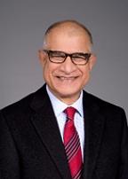 Image of Dr. Zafrulla Khan - University of Louisville School of Dentistry