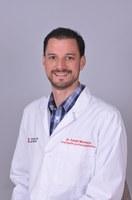 Image of Dr. Daniel Montero - University of Louisville School of Dentistry