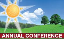 Center Annual Conference