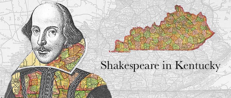 Shakespeare in Kentucky