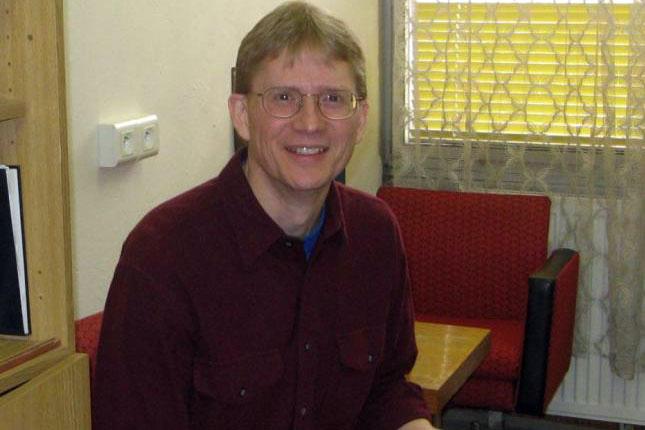 Mark Lauersdorf