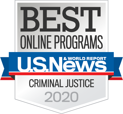best online criminal justice program