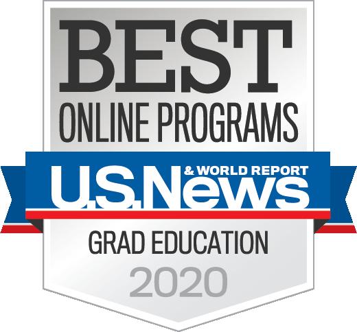 best online graduate education program