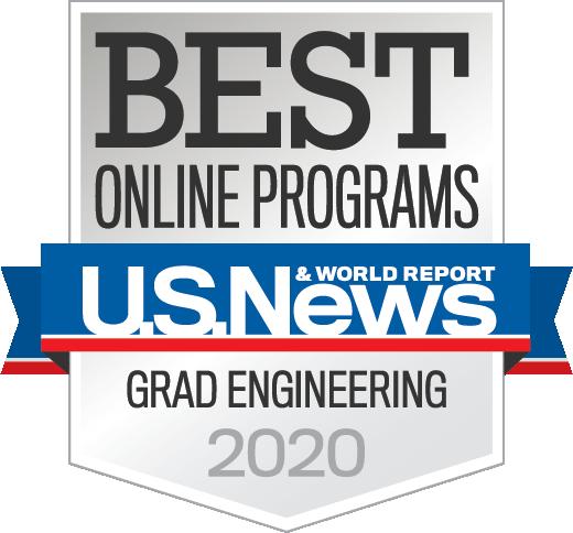 best online graduate engineering program