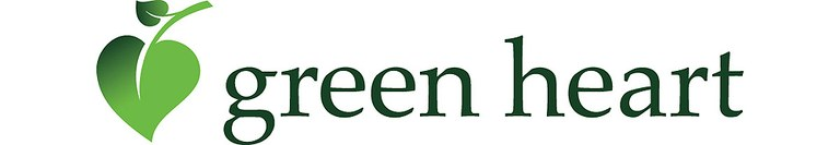 Green Heart Project logo