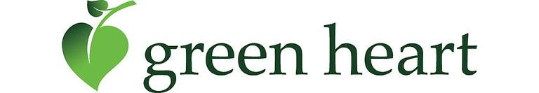 Green Heart Project logo