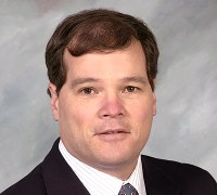 Tim O'Toole, Ph.D.